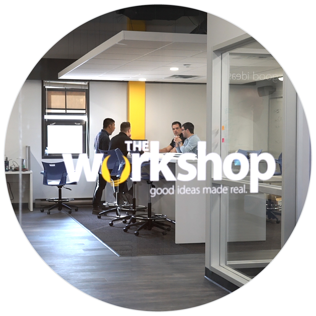 The Workshop - A GSU Project